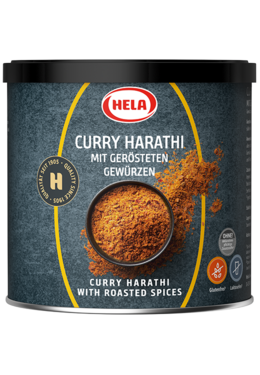 Curry Harathi with roasted Spices 300 g