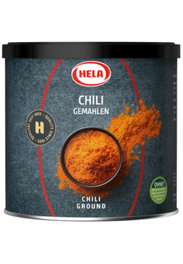 Chili ground 270 g