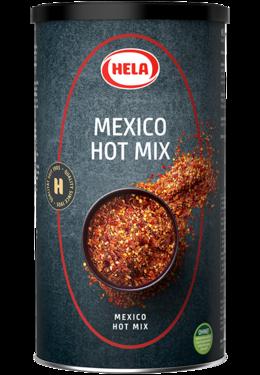 Mexico Hot Mix 580 g
