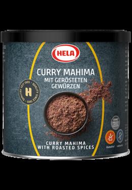 Curry Mahima mit gerösteten Gewürzen 300 g