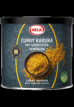 Curry Karuka mit gerösteten Gewürzen 300 g